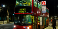 London Buses route N2