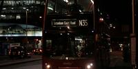 London Buses route N35