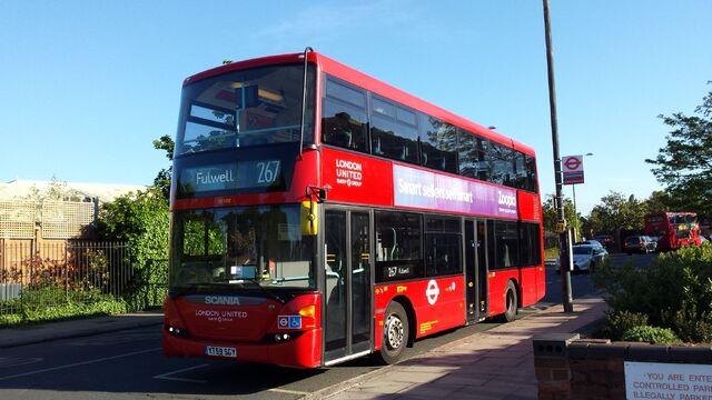 File:London Bus Route 267.jpg