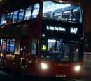 London Buses route N47