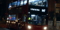 London Buses route N47