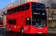 47 at Lewisham