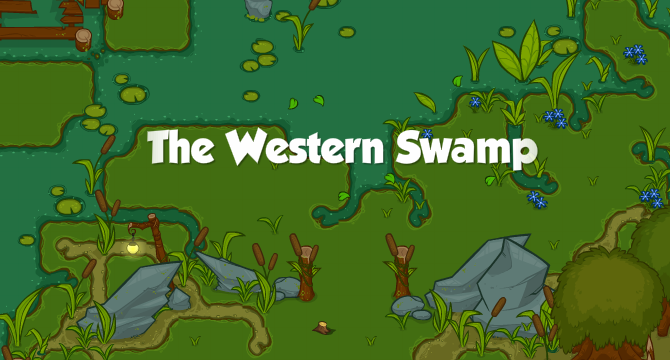The Western Swamp