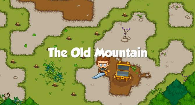 The Old Mountain