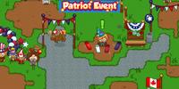 Patriot Event 2016
