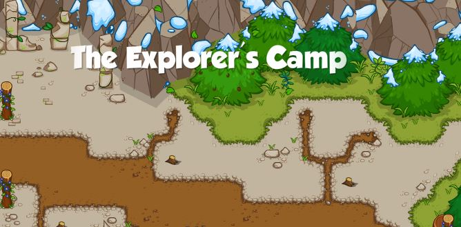 The Explorers Camp