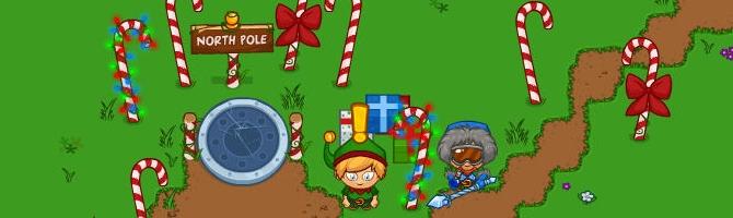 Christmas 2012 banner