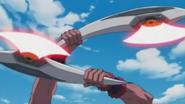 Double Tomahawk