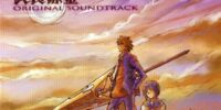 Buso Renkin Original Soundtrack