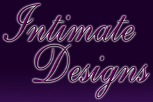 Intimate designs logo
