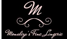 Monalizas lingerie logo