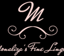 Monaliza's Lingerie