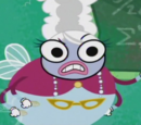 Mrs. Wingston