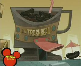 Trashbean