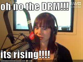 RisingDRM