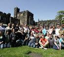 Byker Grove youth club