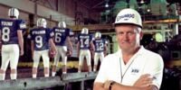 Quarterback Factory