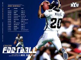 2002 Schedule