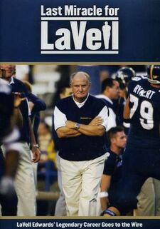 Last Miracle for Lavell