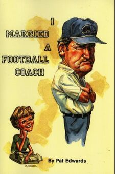 I Married a Football Coach