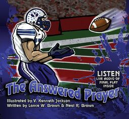 The Answered Prayer