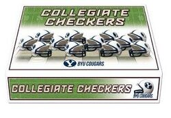 BYU Checkers