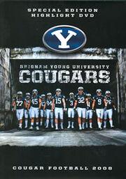Cougar Diary 2008