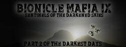 Mafia IX Banner
