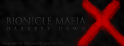 MafiaX