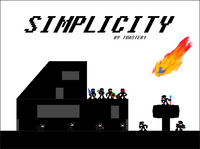 SIMPLICITYposter