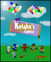 KotahnsComicsWiki