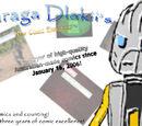 Turaga Dlakii's Comic Emporium