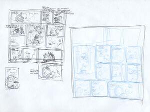 Comicsketch