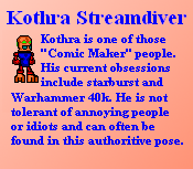 Chickenfryedsteak Character Card