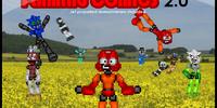 Flaming Comics 2.0