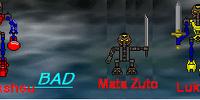 Mata Zuto (BZPRPG)