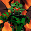 Demon toa