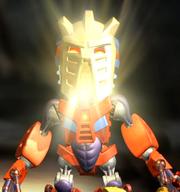 Takua Transforming