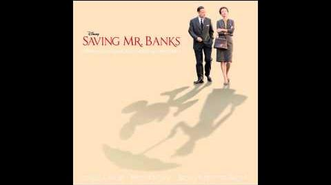 Saving Mr