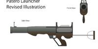 Patero Launcher