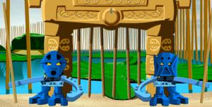 Ga-Koro guard