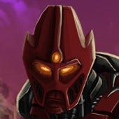 Oreius avatar