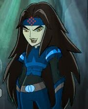 Shadow Young Heylin Dragon