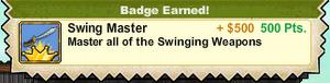 Swing Master