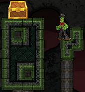 Emerald Shrine Chest 2