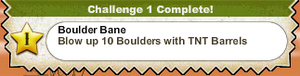 Boulder Bane