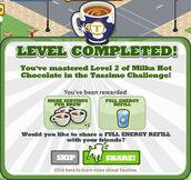 Level2MHC