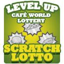 Lottery ticket FeedArt