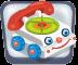 Toy Phone Stove
