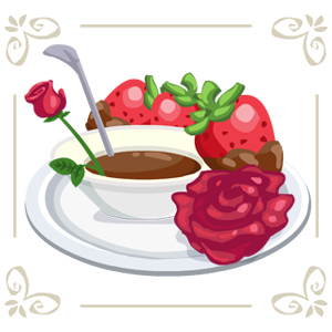 Chocolatedippedstrawberries